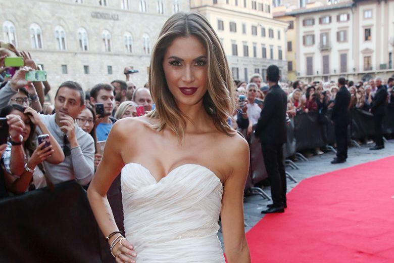 Melissa Satta tra dieta e capelli: ecco i suoi segreti di bellezza