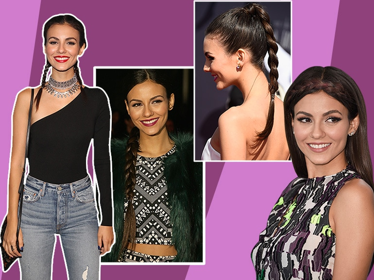cover-victoria justice hair look-mobile