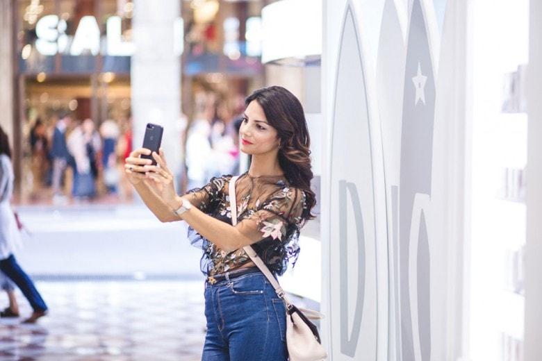 Dior California: il video make up esclusivo della collezione estate 2017