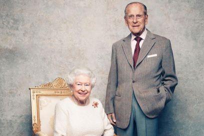 Sette cose che non sapete sul matrimonio della Regina Elisabetta e Filippo