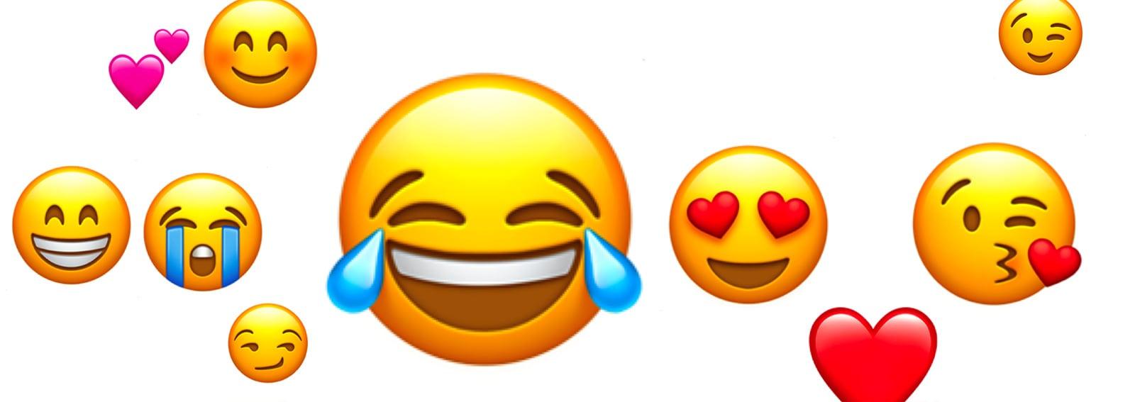 emoticon desktop