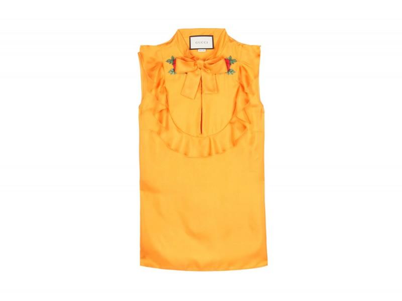 gucci-top-arancione