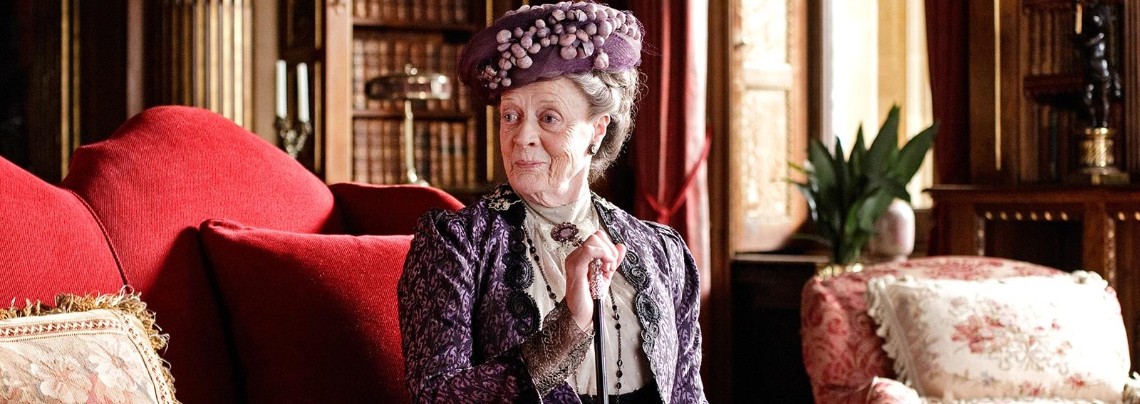 Lady Grantham
