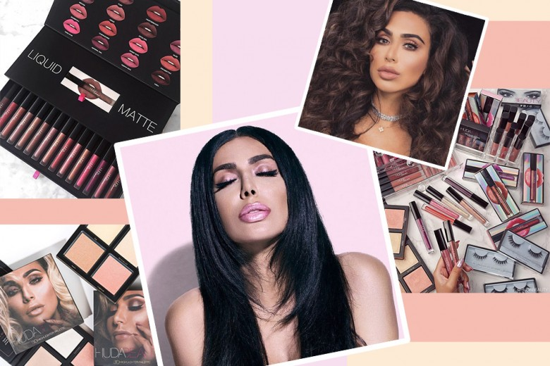 Huda Beauty Italia: dove comprare e i prodotti must have