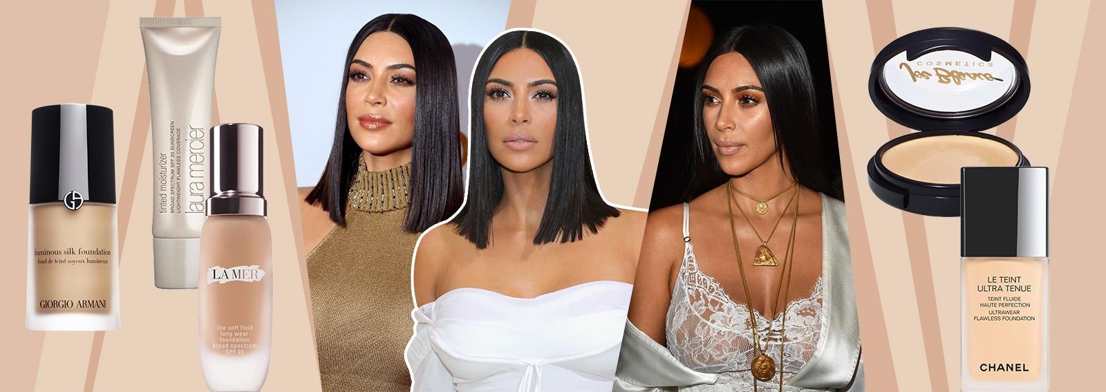 i fondotinta preferita di kim kardashian collage_desktop