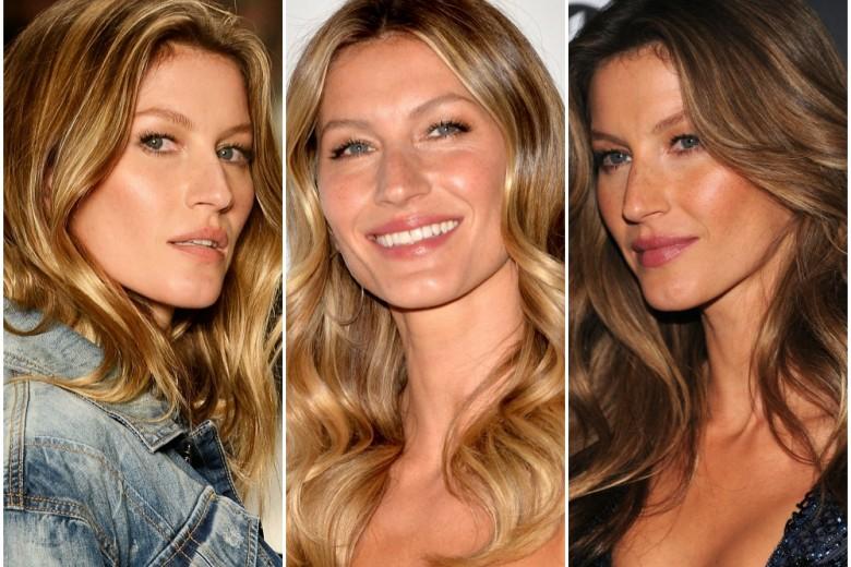 I 5 segreti di bellezza di Gisele Bundchen