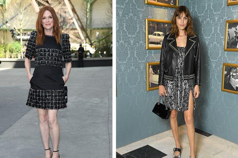 Sfilate Haute Couture: tutte le star in front row a Parigi