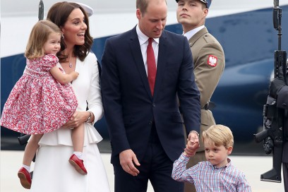 Ecco dove vanno in vacanza William e Kate