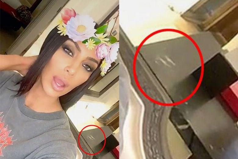 Kim Kardashian e la cocaina sul tavolo: ecco cosa sta succedendo