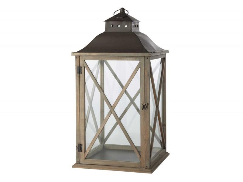 Illuminare il giardino con le lanterne grazia for Lanterne arredo