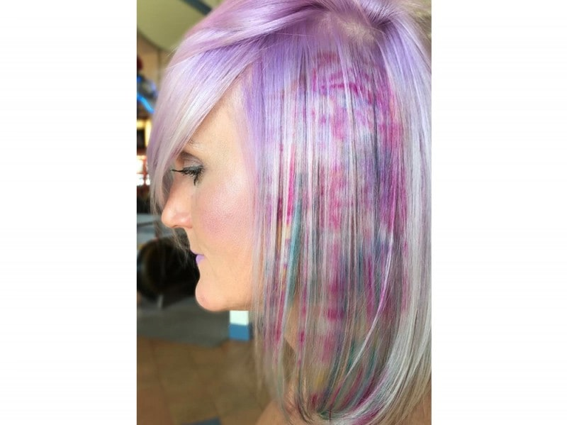 marble hair capelli colorati effetto marmo  (10)