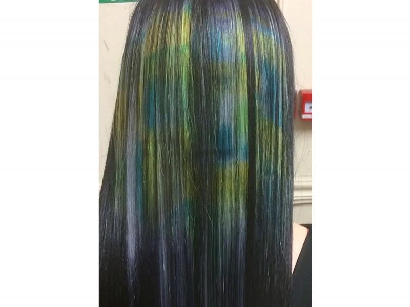 marble hair capelli colorati effetto marmo  (11)