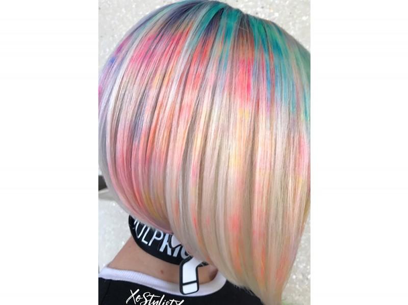 marble hair capelli colorati effetto marmo  (15)