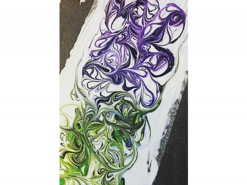 marble hair capelli colorati effetto marmo  (5)