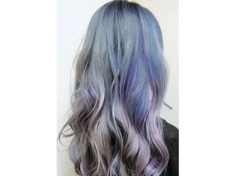 marble hair capelli colorati effetto marmo  (6)