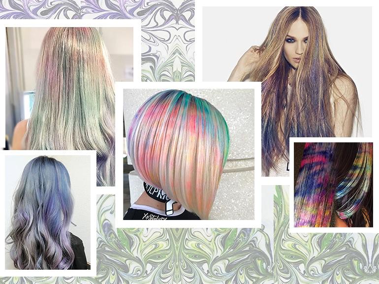 marble hair capelli colorati effetto marmo collage_mobile