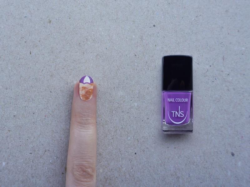 nail-art-ombrelloni-step5