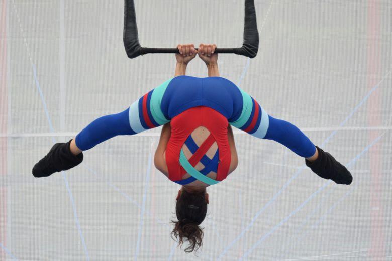 Cinque motivi per andare a scuola di circo