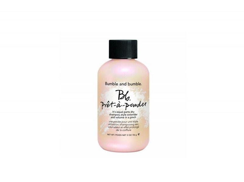 shampoo secco cosa e come si usa i migliori klorane garnier batist  (1) polvere bumble and bumble