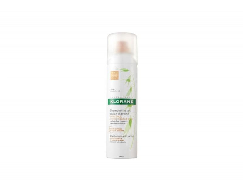 shampoo secco cosa e come si usa i migliori klorane garnier batist (11) 90b70ef05966