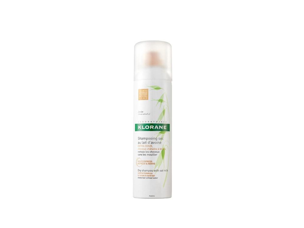 shampoo secco cosa e come si usa i migliori klorane garnier batist  (11)