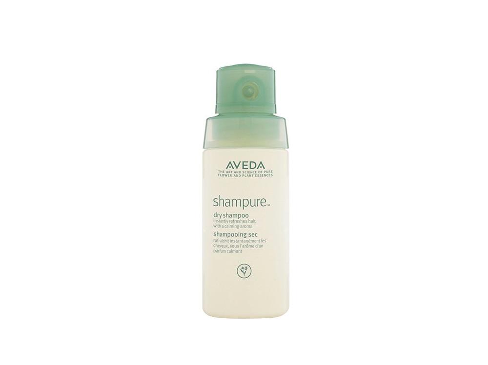 shampoo secco cosa e come si usa i migliori klorane garnier batist  (2) aveda shampure