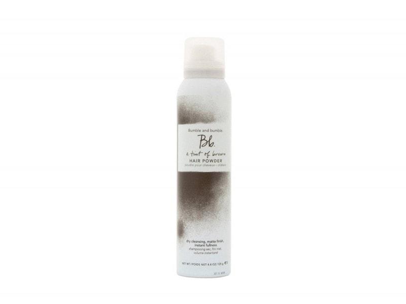 shampoo secco cosa e come si usa i migliori klorane garnier batist  (3) polvere colorata bumble and bumble