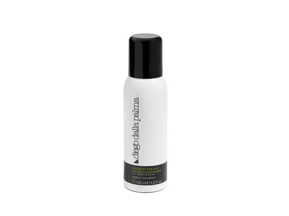 shampoo secco cosa e come si usa i migliori klorane garnier batist  (5) una botta e via diego dalla palma