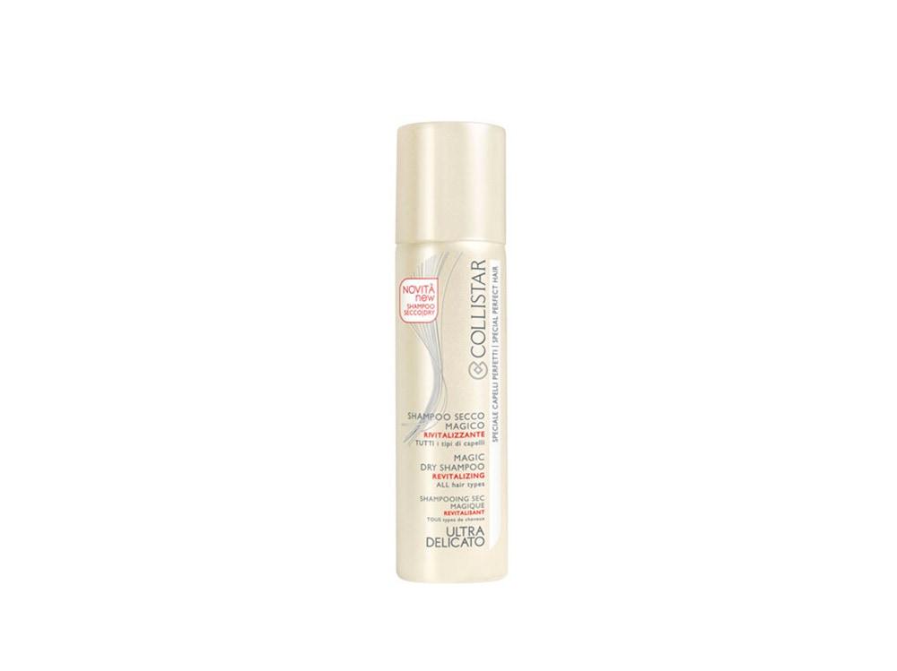 shampoo secco cosa e come si usa i migliori klorane garnier batist  (6) collistar