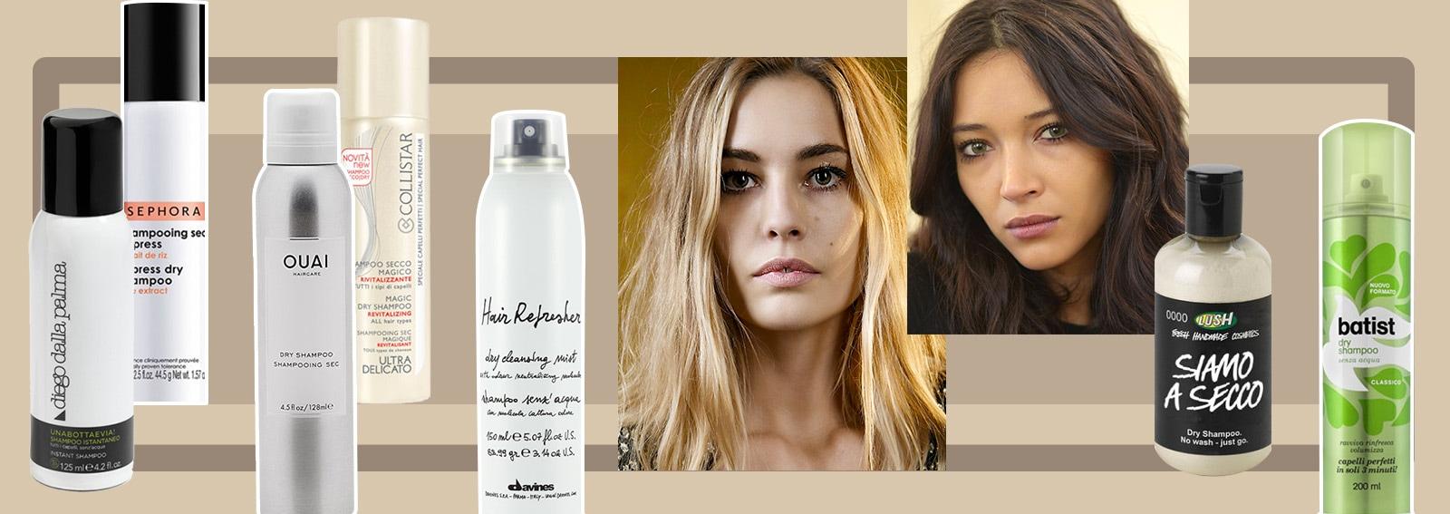 shampoo secco cosa e come si usa i migliori klorane garnier batist collage_desktop