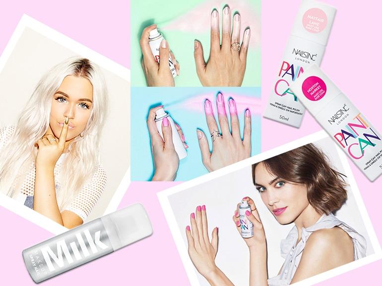 smalto spray collage_mobile