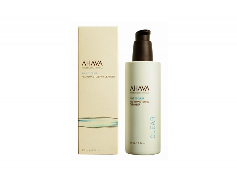 thumbnail_AHAVA clear-all in one toning cleanser