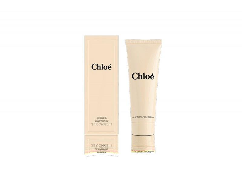 thumbnail_Chloé Perfumed Hand Cream