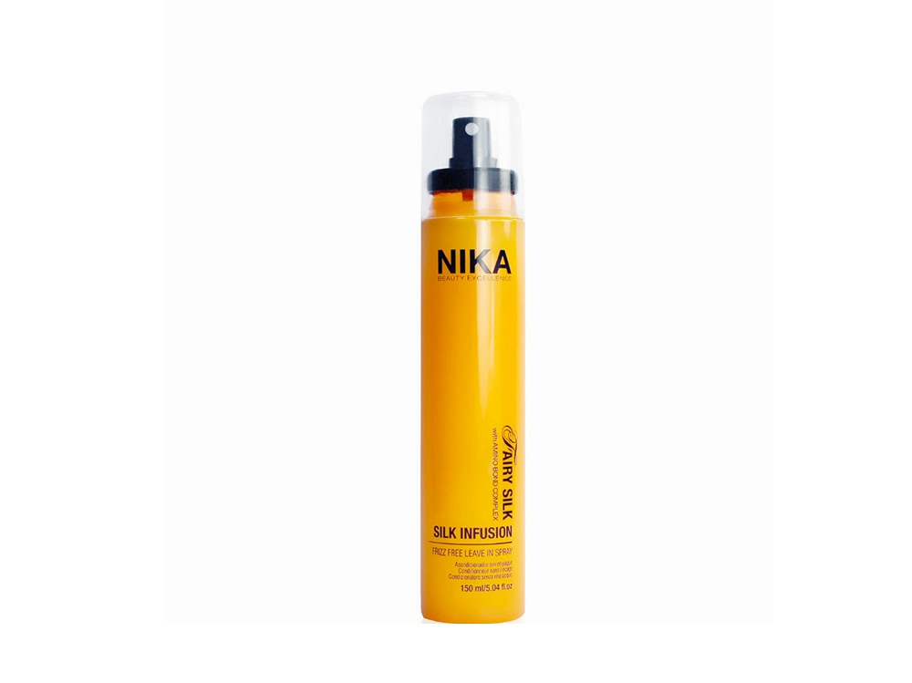 thumbnail_Nika Beauty Excellence_Silk Infusion Leave-In Spray