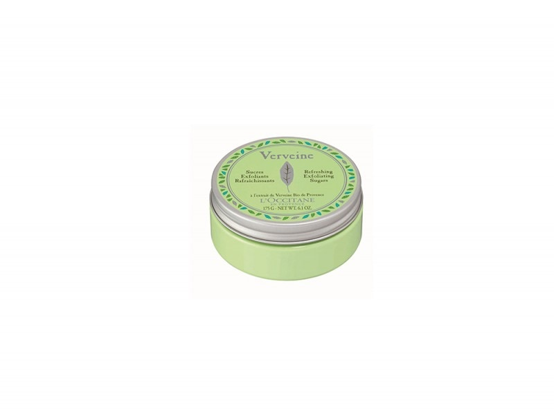 thumbnail_Refreshing Exfoliant Sugars VERBENA_L'Occitane