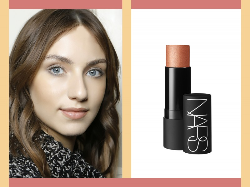 trucco naturale il nuovo nude make up allover bronze