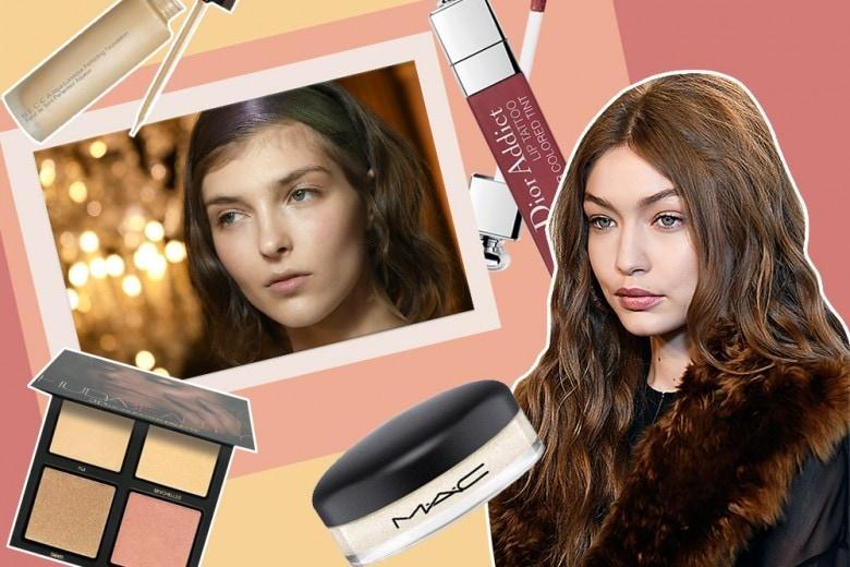 Trucco naturale: il nuovo make up nude da provare