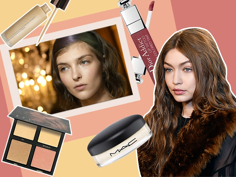 trucco naturale il nuovo nude make up collage_mobile