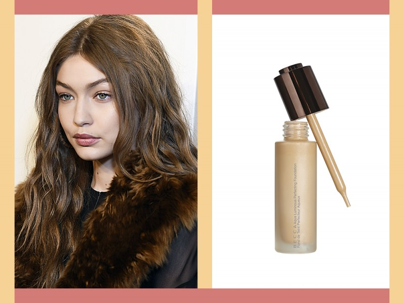trucco naturale il nuovo nude make up get the glow