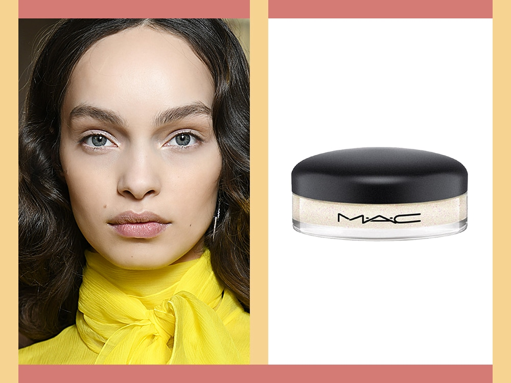 trucco naturale il nuovo nude make up glossy eyes
