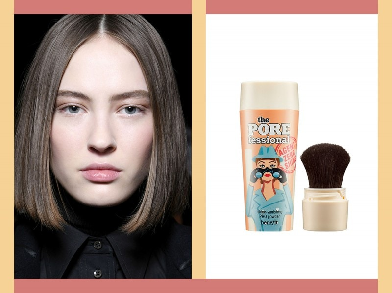 trucco naturale il nuovo nude make up pore no more