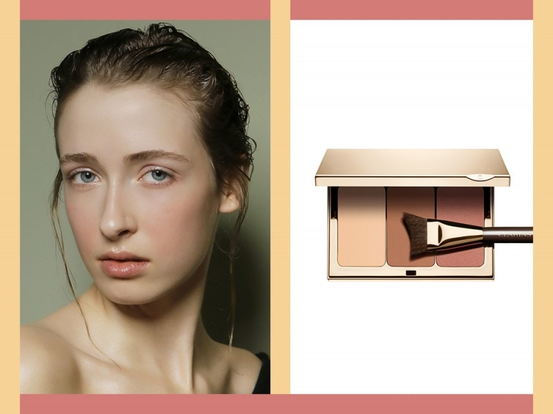 trucco naturale il nuovo nude make up total face