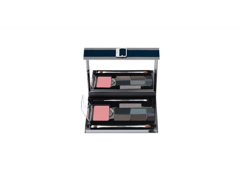 01.4 option C Palette MES INCONTOURNABLES DE PARISIENNE Fall 2017