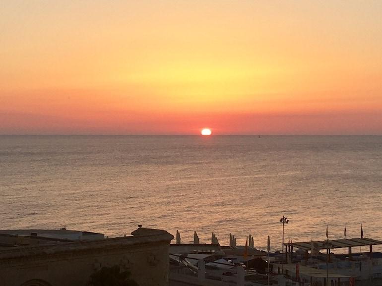 Alba Malta Sliema Preluna hotel