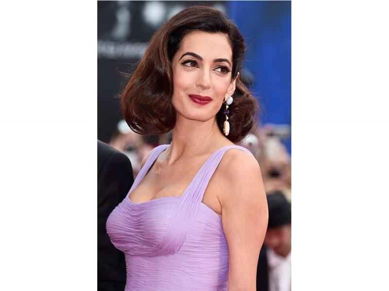 Amal-Clooney