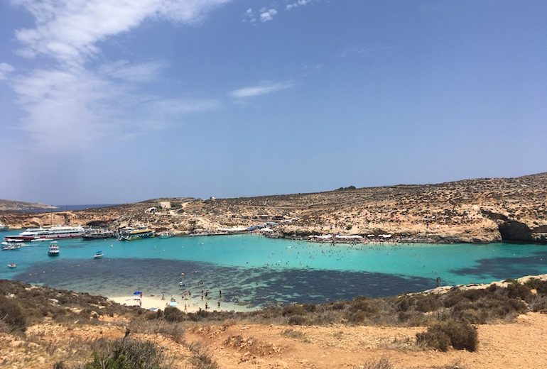 Viaggio a Malta: dieci cose da fare assolutamente