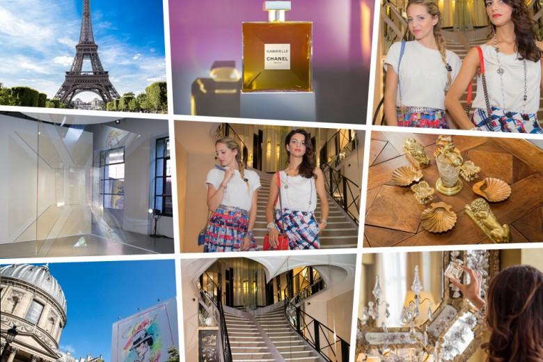 Gabrielle Chanel: il nuovo profumo della Maison, il racconto da Parigi e il video in esclusiva