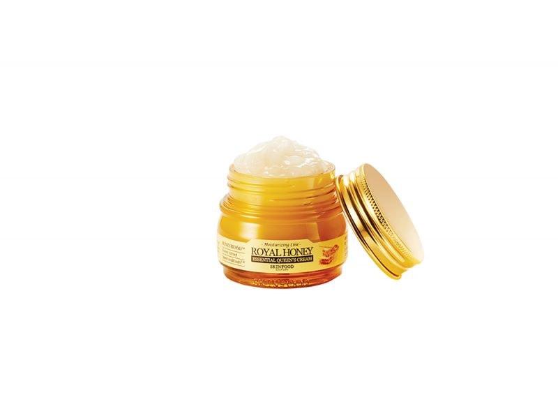 Nutrire-e- idratare-quali-sono-le-differenze-e-i-prodotti-giusti-SkinFood-Royal-Honey-Cream