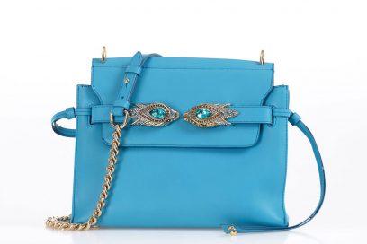 """""""One Wish"""", la nuova it-bag di Roberto Cavalli che celebra l'estate"""