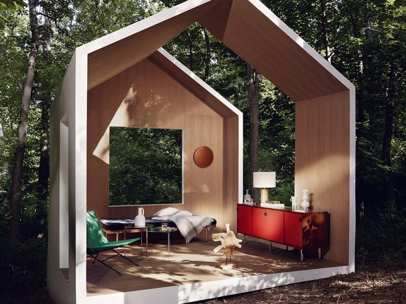 Second Nature. Zara Home AW17 6